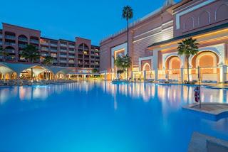 أسماء واسعار الفنادق الموجودة بمراكش المغرب خمسة واربعة نجوم بالعنوان وارقام التليفون، فنادق مراكش