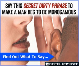 MONOGAMOUS SECRET