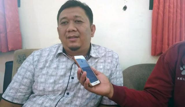 Ketua Bawaslu Lumajang Amin Sobari