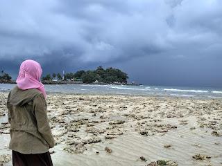 Travelling To Pulau Pandang