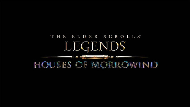 The Elder Scrolls Legends – Houses of Morrowind