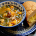 Chicken, Sweet Potato, and Kale Soup
