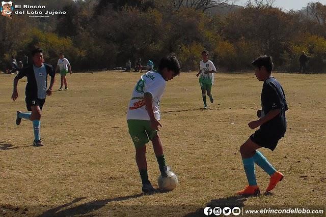 La octava división no pudo en Suipacha e igualó sin goles