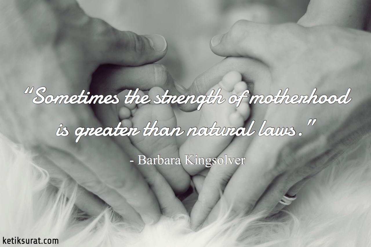 20 Quotes Bahasa Inggris About Mother Dan Artinya Ketik Surat