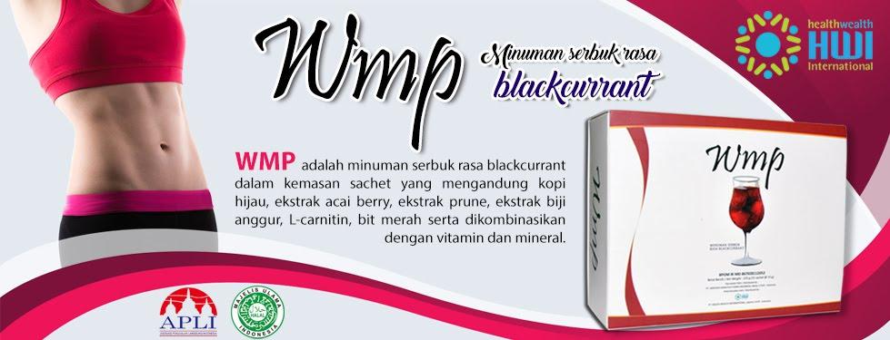 WMP diet aman