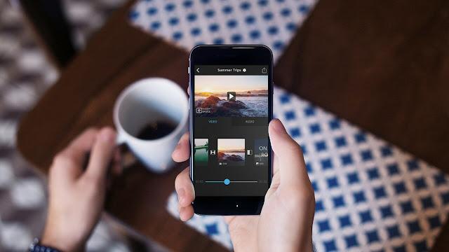 Rekomendasi Aplikasi Edit Foto di Smartphone
