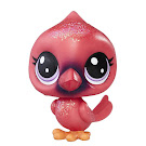 Littlest Pet Shop Singles Cardi Crimsonglitz (#41) Pet