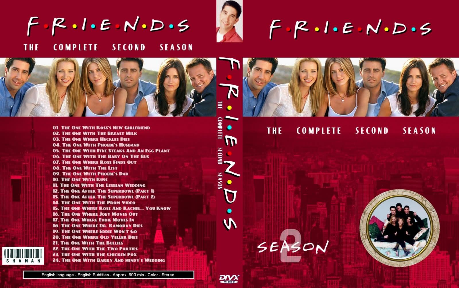 Watch series friends season 2 episode 6 - Maze runner the