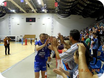 Felicitari SCM U Craiova!