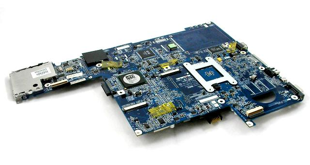 Replacement Laptop Motherboard