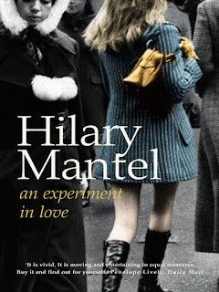 An Experiment in Love - Hilary Mantel [kindle] [mobi]