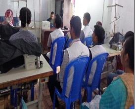 Garment Worker Welfare Board
