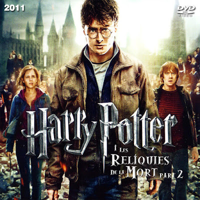 Harry Potter i Les relíquies de la Mort (part2) - [2011]