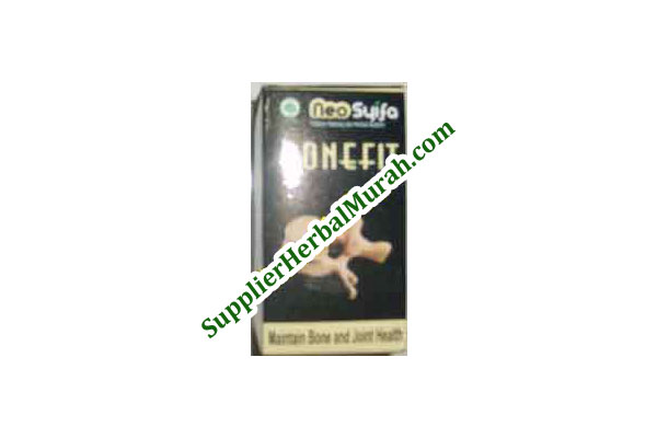Bonefit Neo Syifa (untuk Tulang dan Sendi)