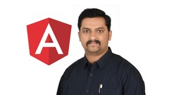 Ultimate Angular 7 - Indepth - In Easy way!