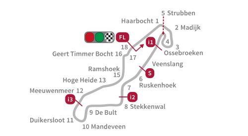 Jadwal MotoGP 2016 Assen Belanda Trans7
