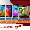 Cara daftar Paket TAU 4G Telkomsel