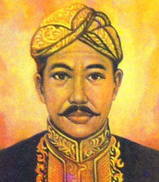 biografi pangeran antasari pahlawan banjar