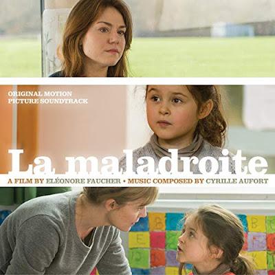 La Maladroite Cyrille Aufort Soundtrack