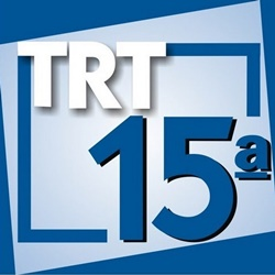 Concurso TRT-15 Campinas 2018