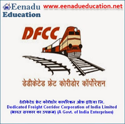 Dedicated Freight Corridor Corporation of India Ltd. @ 166 Jobs