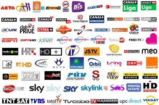 Iptv Channels / Server Ccam / VOD FULL HD / And More: 2015