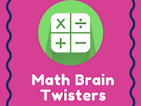 Brain Twister Mathematics Riddles and Answers