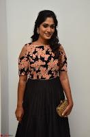Sowmya Venugopal in Anarkali Dress at Kalamandir Foundation 7th anniversary Celebrations ~  Actress Galleries 046.JPG