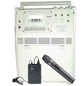 Harga Sound System Toa Model ZW3200