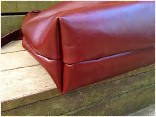 Çanta Yapımı 2