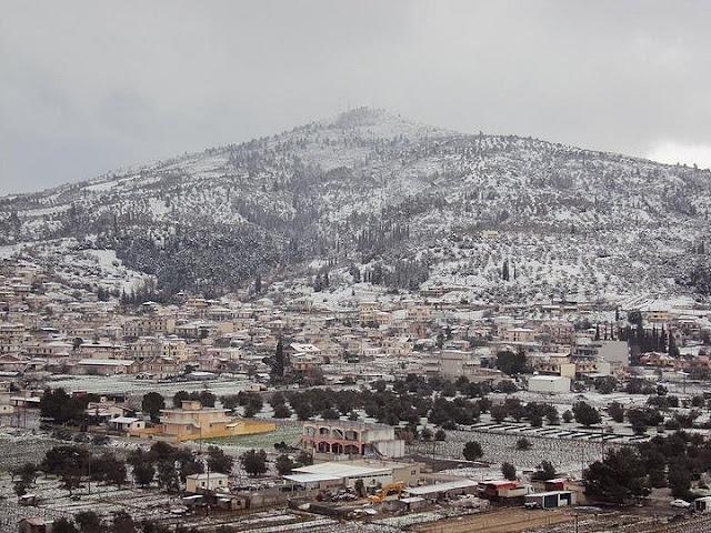Χωρίς νερό και ρεύμα περιοχές του Δήμου Νεμέας