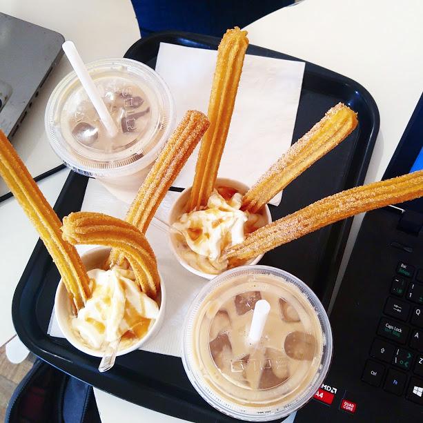 Chichi Glacés au Chichi Café : petit bonheur d'été