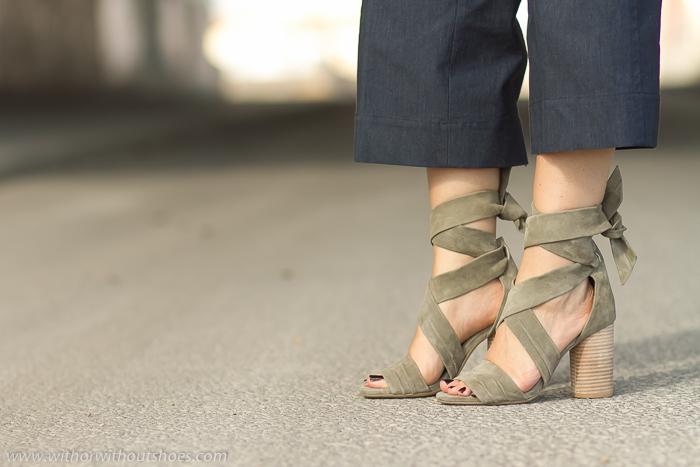 sandalias de moda en el Blog adicta a los zapatos