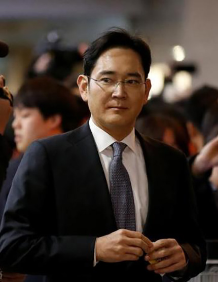 Samsung-s-decision-to-effect-the-arrest-of-the-head-of-the-stock-market