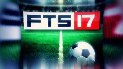 FTS 17 (First Touch Soccer) Mod Apk Data