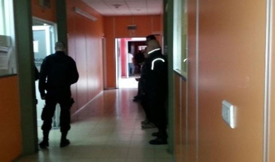 Detienen a una mujer armada en Ushuaia