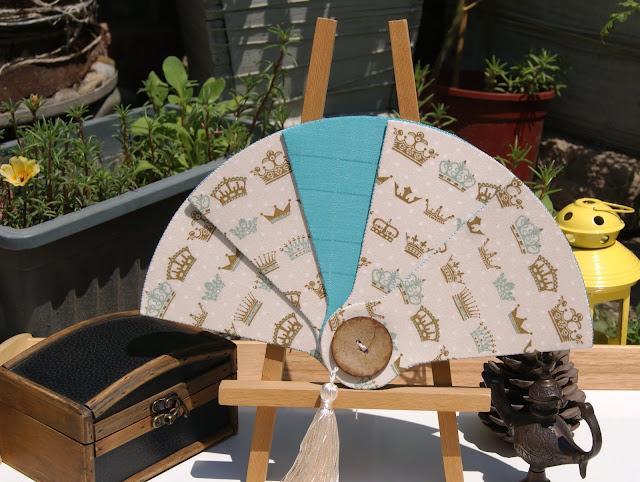 женские штучки, дамский аксессуар, милый подарок, веер для девушки, веер из ткани