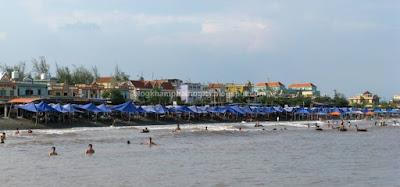 Du xuân Gò Công, Tiền Giang- Minh Triết