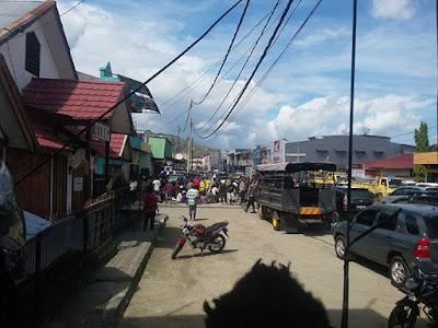 Jayapura police arrest 1004 Papuan activists, says KNPB