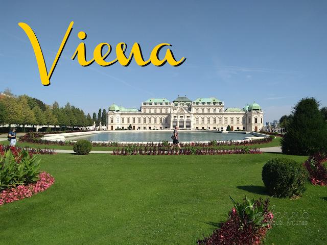 24 horas em Viena, o essencial