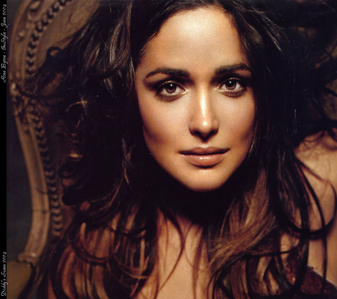 Indian Actress Zone: Rose Byrne Hot Wallpapers