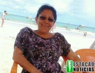 ACIDENTE DEIXA UMA PESSOA MORTA NA ZONA RURAL DE BREJO DA MADRE DE DEUS - 18 - 08 - 2016 -
