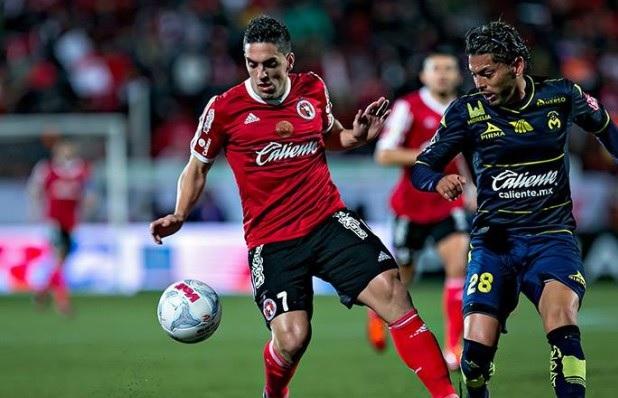 Tijuana vs Morelia en vivo Apertura 2016