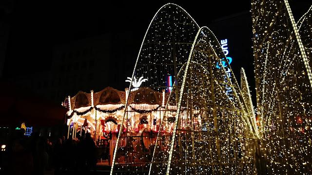 der schönste Weihnachtsmarkt im Ruhrpott - Weihnachtsmarkt Essen