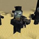 ssqa Minecraft Mod Hile Enemy Soldiers Mod 1.7.2/1.6.4