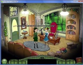 The Investigator Free Download Full version