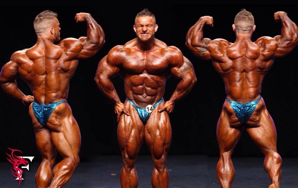 212 Bodybuilding Mr. Olympia flex lewis
