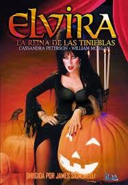 Elvira, reina de las tinieblas, 1988