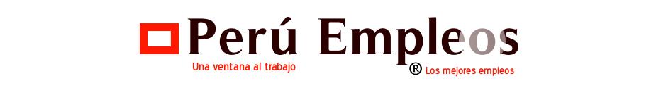 Empleos Peru