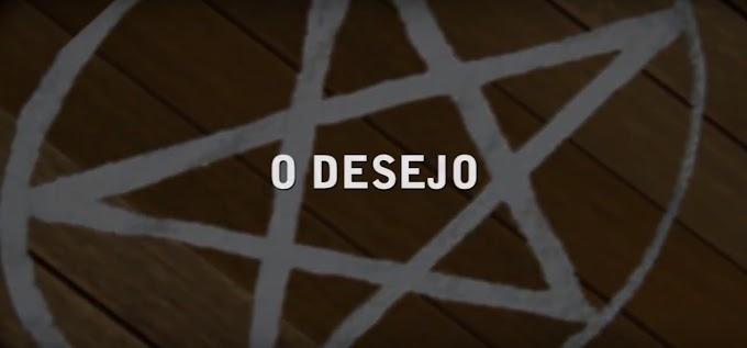 O Desejo (Nova Produções) - Alex Nova